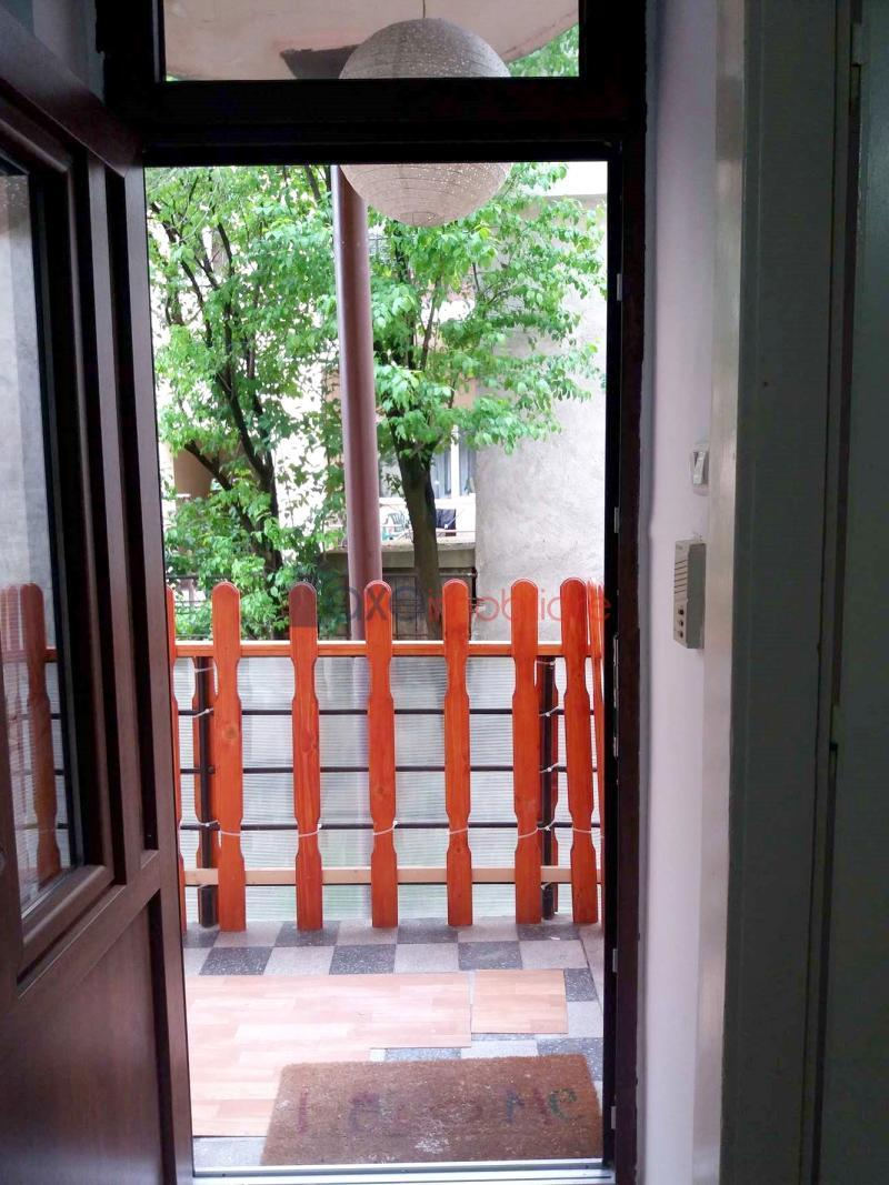 Apartment 1 rooms for rent in Cluj Napoca, ward Centru