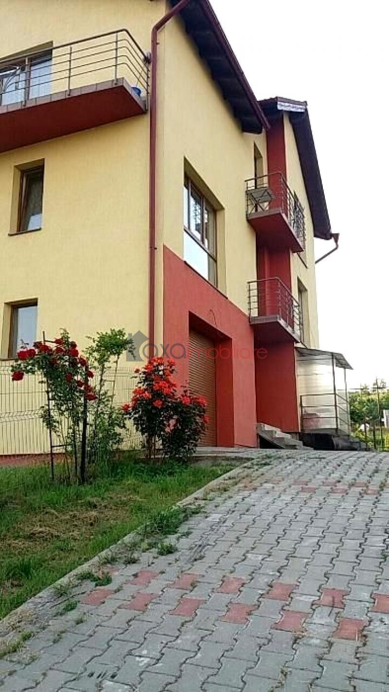 House 3 rooms for rent in Cluj Napoca, ward Iris