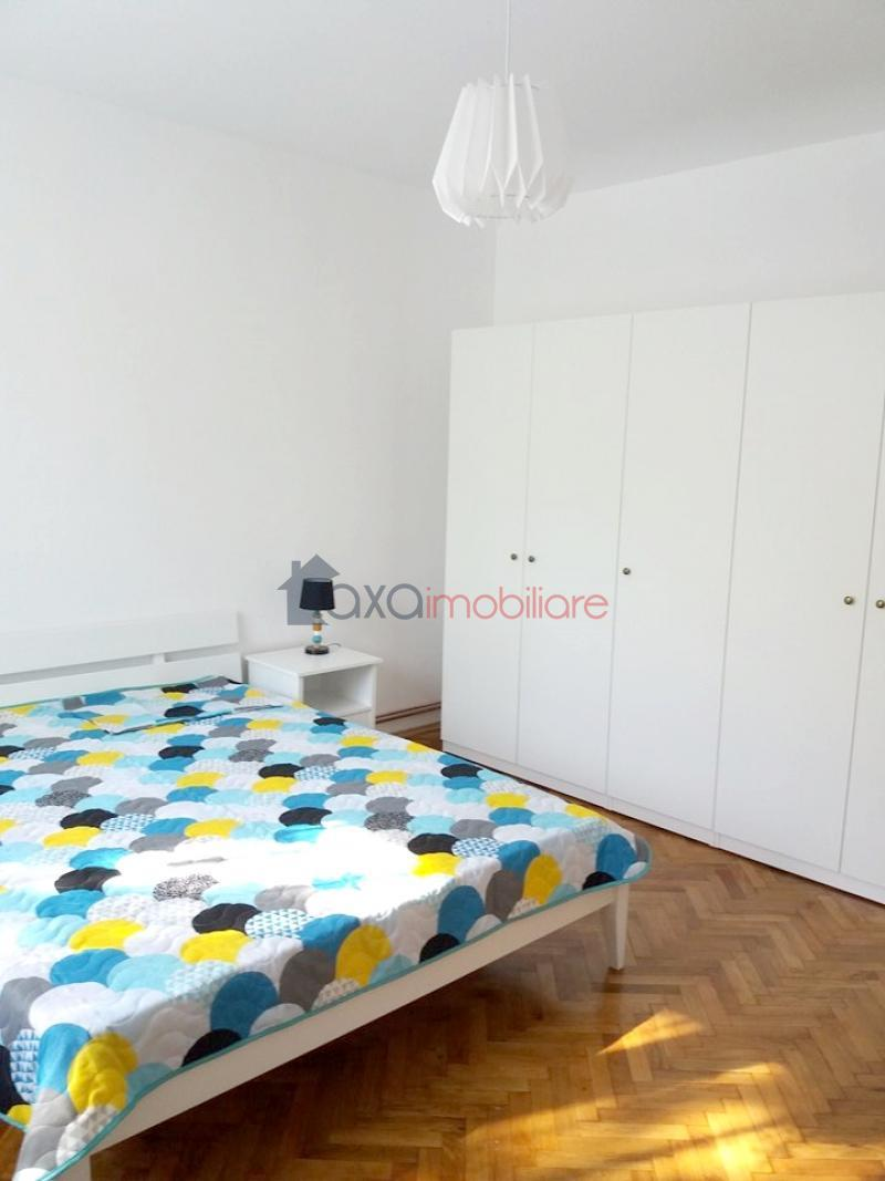 Apartment 2 rooms for rent in Cluj Napoca, ward Grigorescu