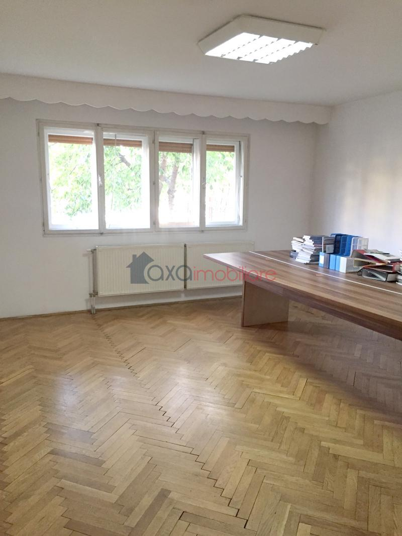 House 6 rooms for rent in Cluj Napoca, ward Gheorgheni