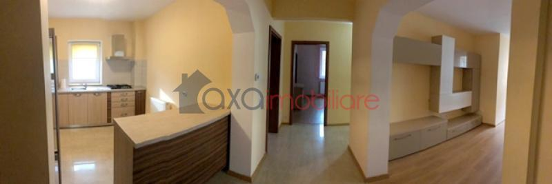 Apartment 4 rooms for rent in Cluj Napoca, ward Centru