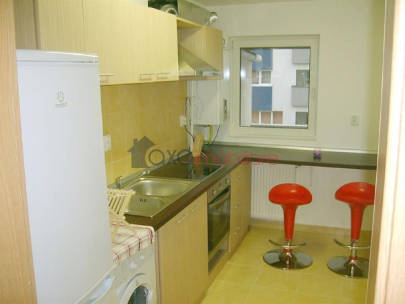 Apartment 1 rooms for sell in Cluj Napoca, ward Zorilor