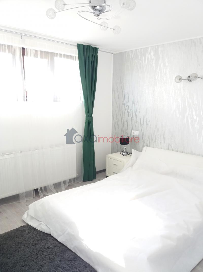 Apartment 3 rooms for rent in Cluj Napoca, ward Buna-ziua