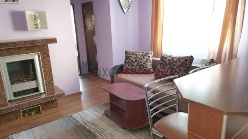 Apartment 3 rooms for rent in Cluj Napoca, ward Manastur