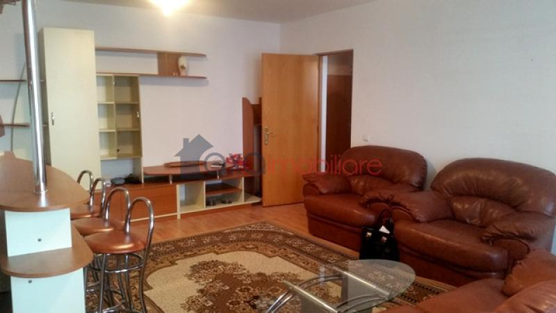 Apartment 2 rooms for rent in Cluj Napoca, ward Zorilor