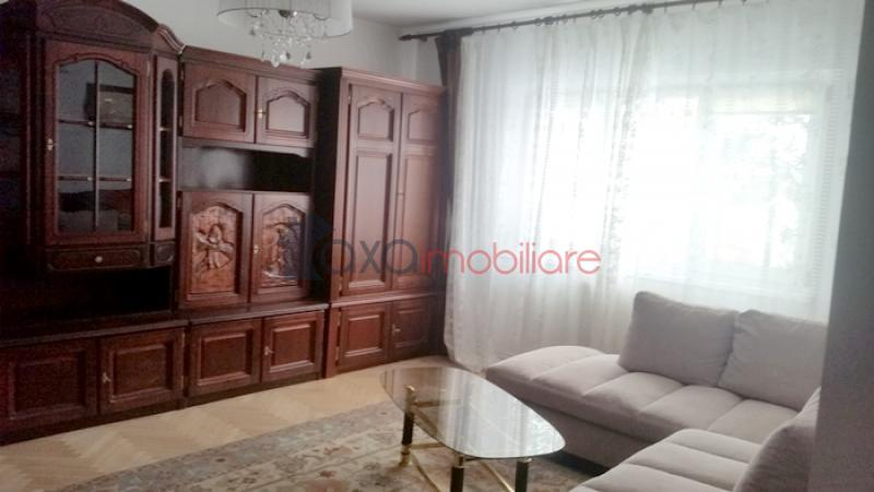 Apartment 3 rooms for rent in Cluj Napoca, ward Zorilor