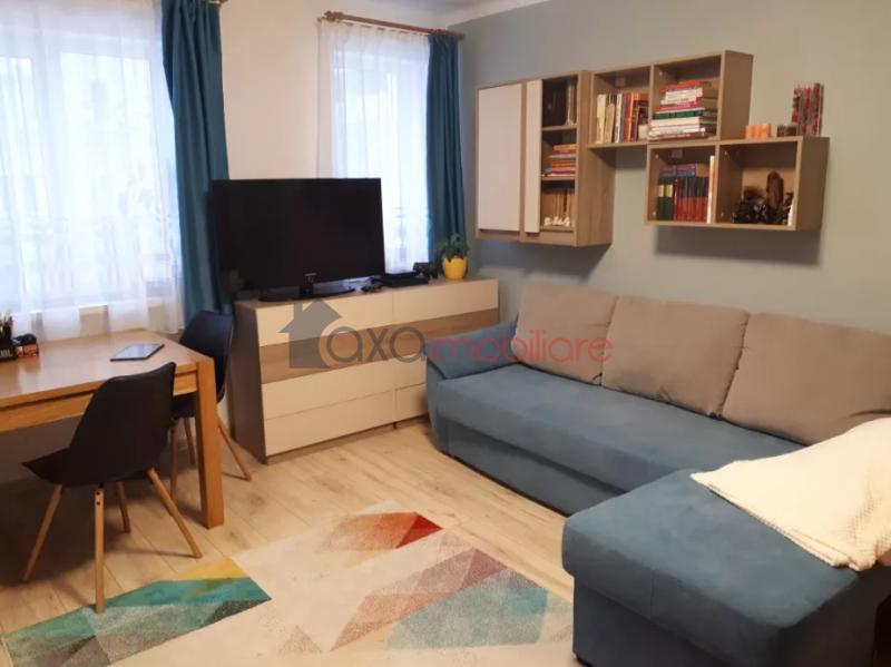 Apartment 1 rooms for sell in Cluj Napoca, ward Centru