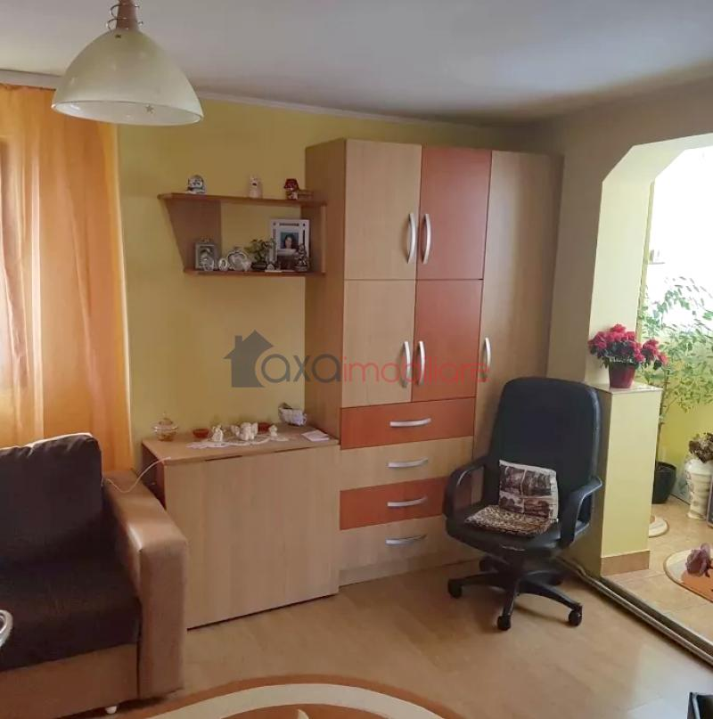 Apartment 1 rooms for sell in Cluj Napoca, ward Iris
