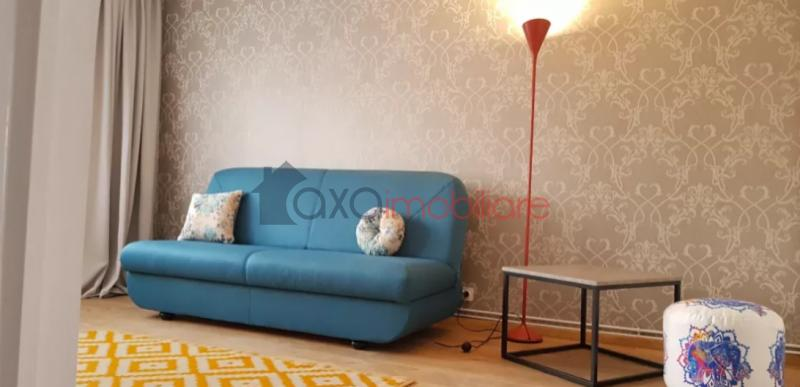 Apartment 3 rooms for rent in Cluj Napoca, ward Intre Lacuri