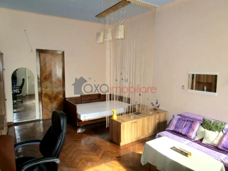 Apartment 1 rooms for sell in Cluj Napoca, ward Semicentral