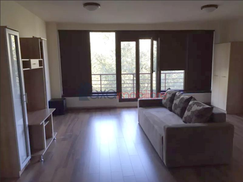 Apartment 1 rooms for sell in Cluj Napoca, ward Plopilor