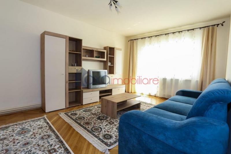 Apartment 3 rooms for rent in Cluj Napoca, ward Marasti