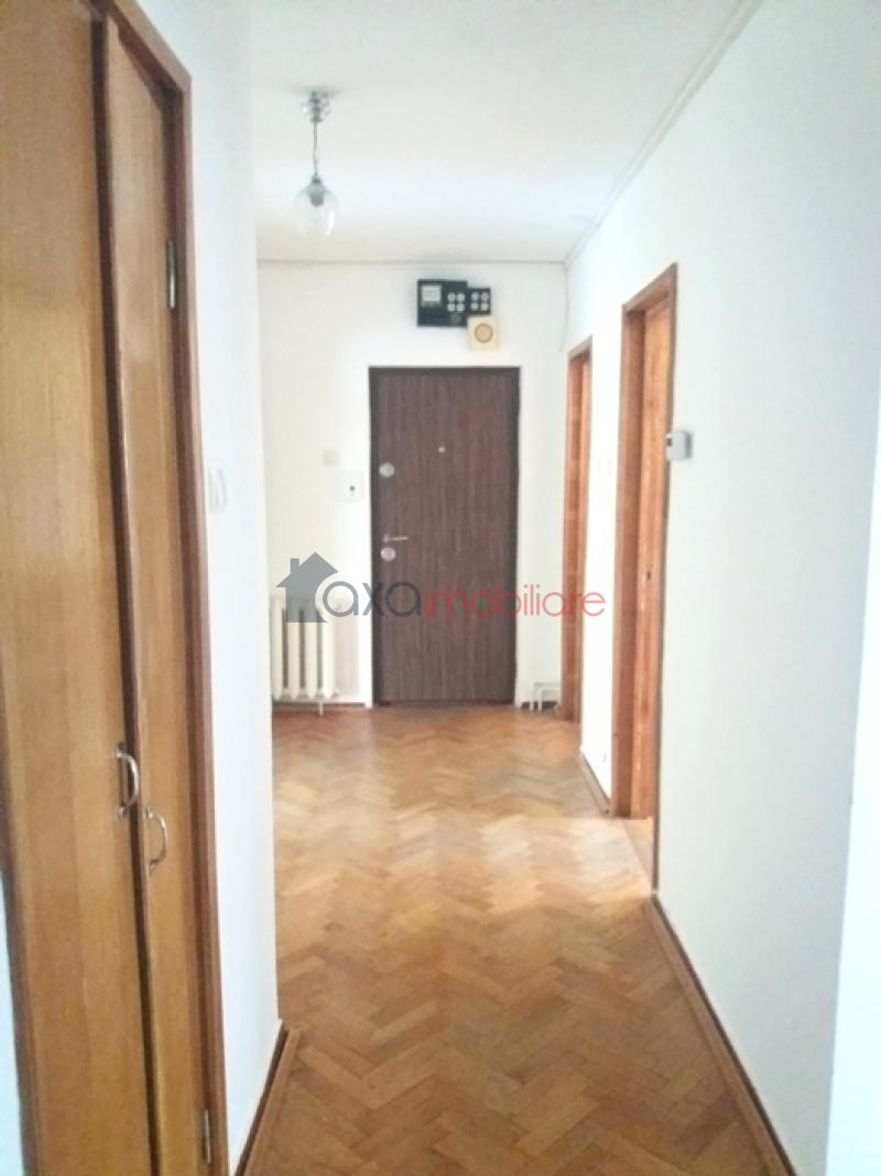 Apartment 4 rooms for rent in Cluj Napoca, ward Gheorgheni