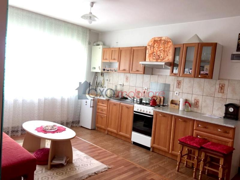 Apartment 1 rooms for sell in Cluj Napoca, ward Floresti