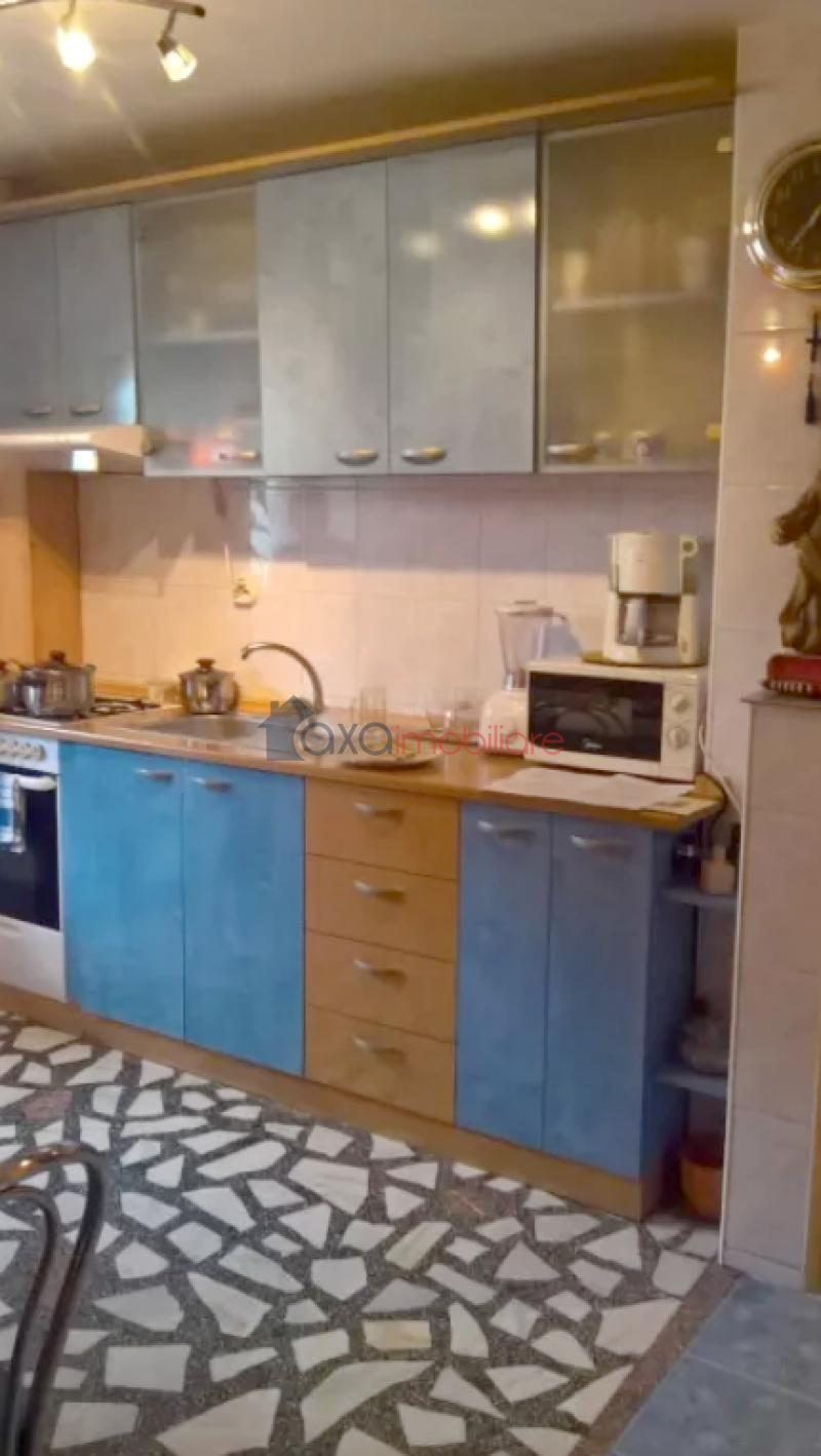 Apartment 2 rooms for sell in Cluj Napoca, ward Marasti