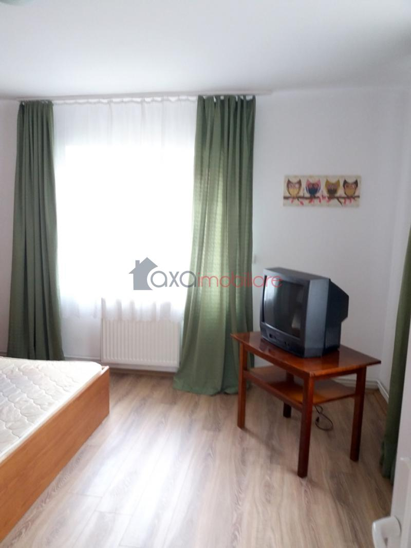 House 2 rooms for rent in Cluj Napoca, ward Zorilor