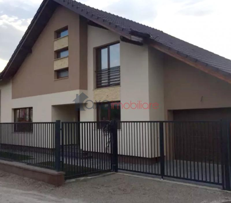 House 5 rooms for rent in Cluj Napoca, ward Campului