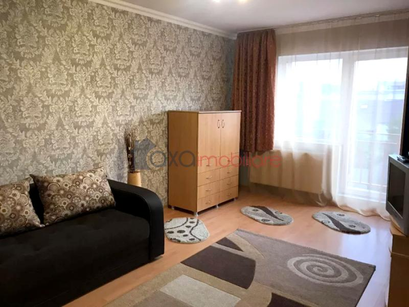 Apartment 1 rooms for sell in Cluj Napoca, ward Marasti