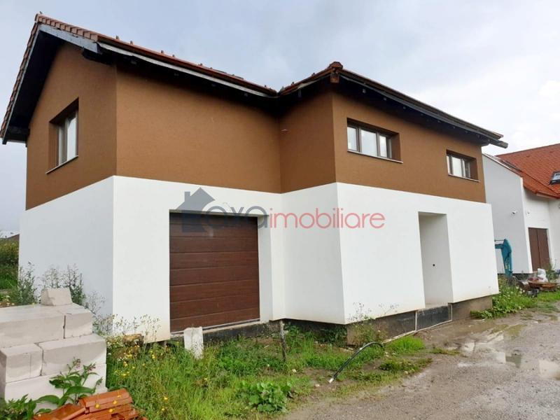 House 5 rooms for sell in Cluj Napoca, ward Manastur