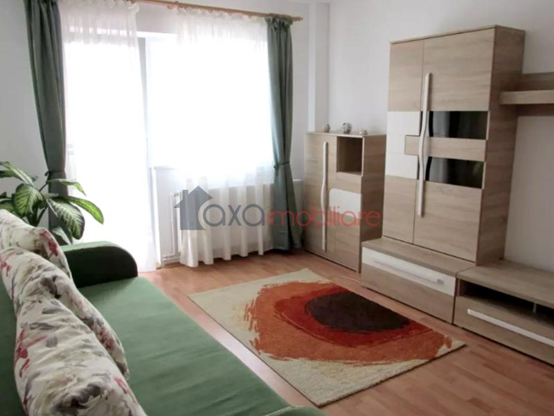 Apartment 2 rooms for rent in Cluj Napoca, ward Manastur