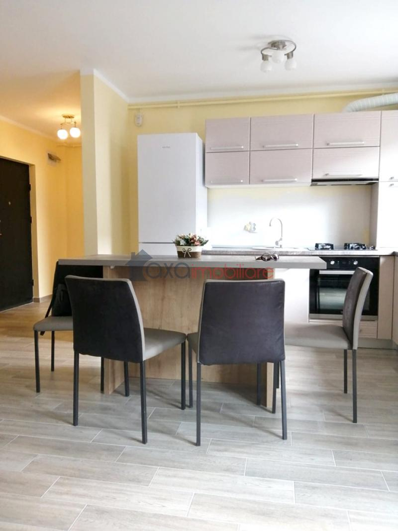 Apartment 2 rooms for rent in Sannicoara