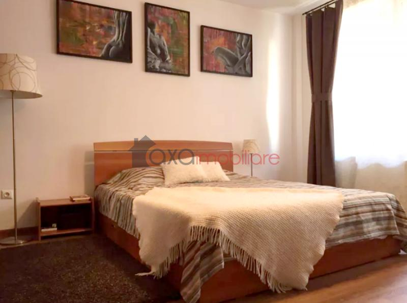 Apartment 1 rooms for sell in Cluj Napoca, ward Gheorgheni