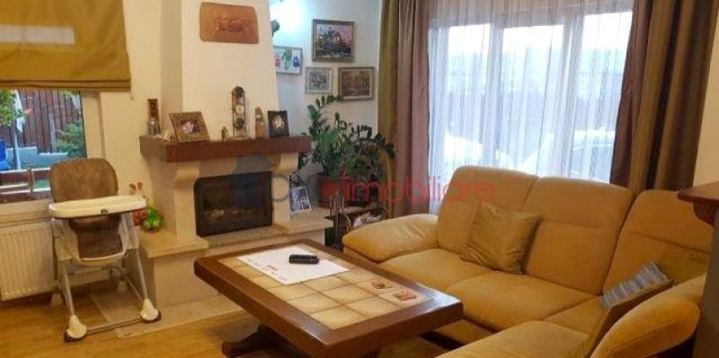 House 4 rooms for sell in Cluj Napoca, ward Floresti