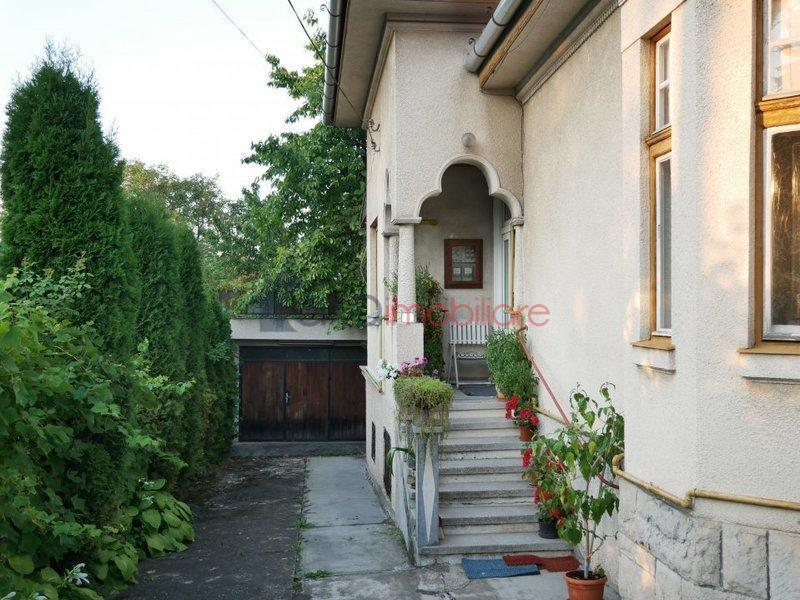 House 5 rooms for sell in Cluj Napoca, ward A. Muresanu