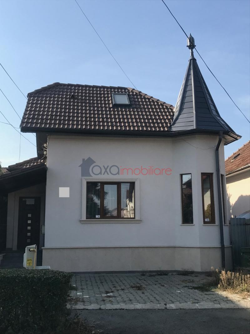 House 4 rooms for sell in Cluj Napoca, ward Andrei Muresanu
