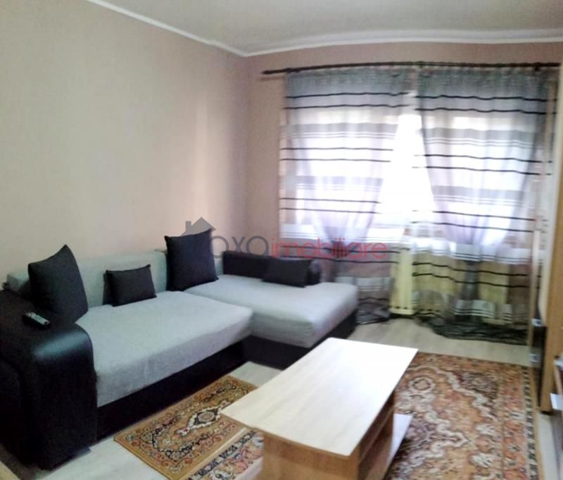 Apartment 3 rooms for sell in Cluj Napoca, ward Plopilor