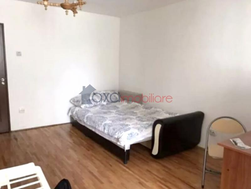 1 room apartment for sell in Cluj Napoca, ward Marasti