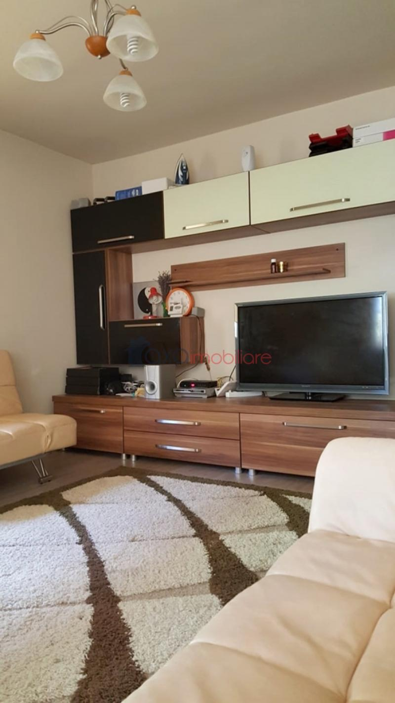 Apartment 2 rooms for sell in Floresti
