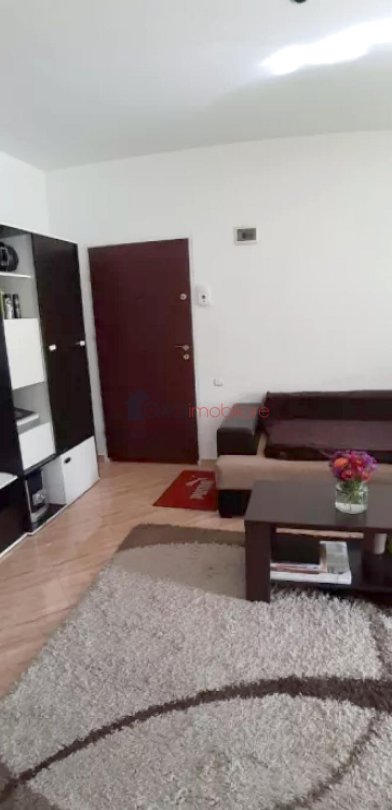 Apartment 2 rooms for sell in Cluj Napoca, ward Buna Ziua