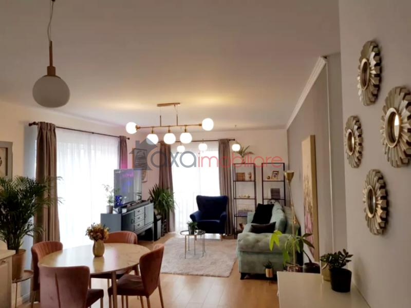 Apartment 2 rooms for sell in Cluj Napoca, ward Calea Turzii