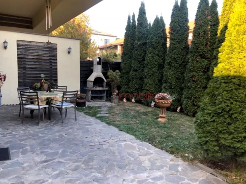 House 5 rooms for sell in Cluj Napoca, ward Buna Ziua