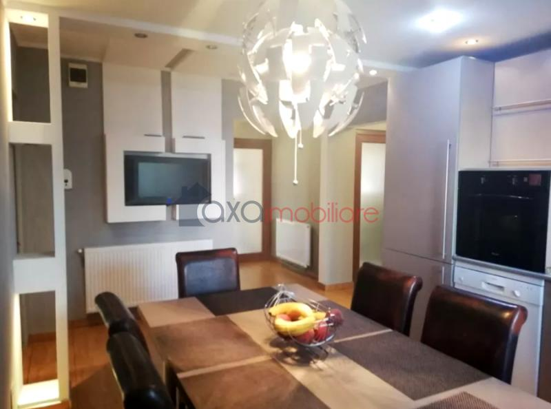 Apartment 3 rooms for sell in Cluj Napoca, ward Intre Lacuri