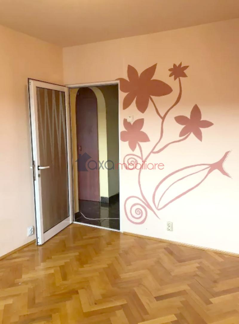 Apartment 3 rooms for sell in Cluj Napoca, ward Marasti