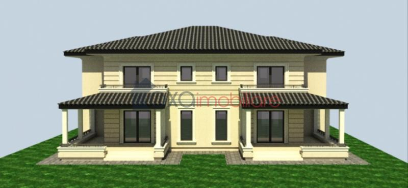 House 4 rooms for sell in Jucu