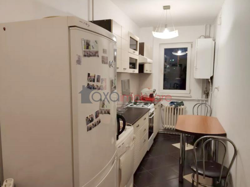 Apartment 2 rooms for sell in Cluj Napoca, ward Manastur