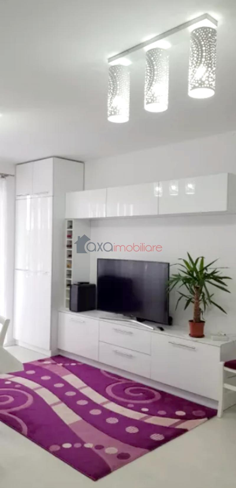 Apartment 2 rooms for sell in Cluj Napoca, ward Iris