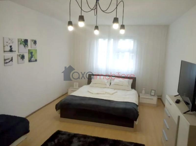 Apartment 2 rooms for sell in Cluj Napoca, ward Semicentral