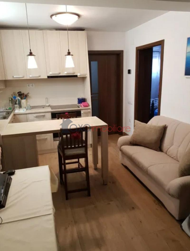 Apartment 2 rooms for sell in Cluj Napoca, ward Intre Lacuri