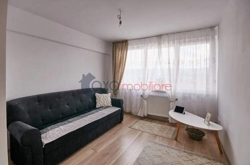 Apartment 2 rooms for sell in Cluj Napoca, ward Grigorescu