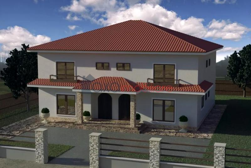House 4 rooms for sell in Cluj Napoca, ward Borhanci