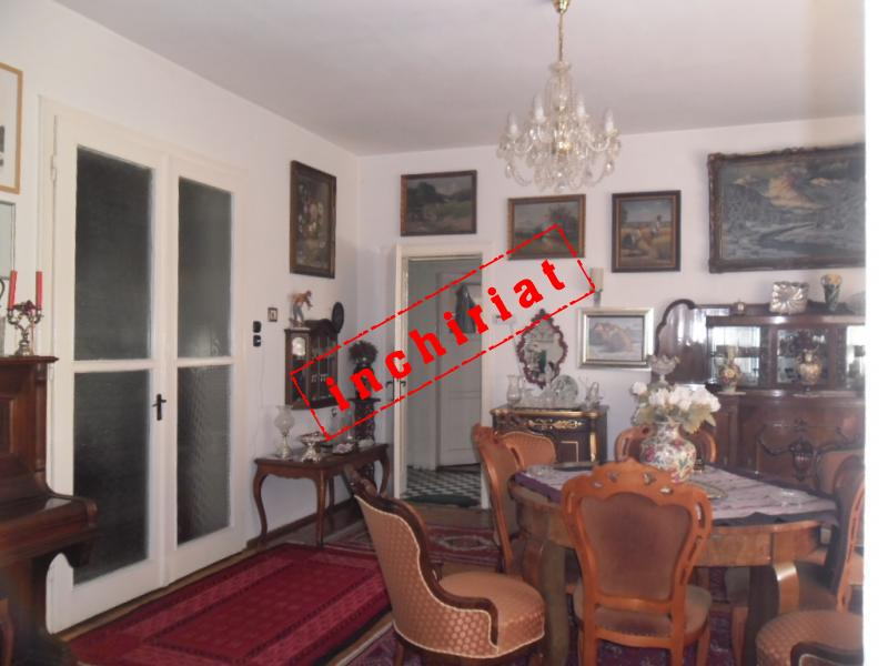 Apartment 5 rooms for sell in Cluj Napoca, ward Centru