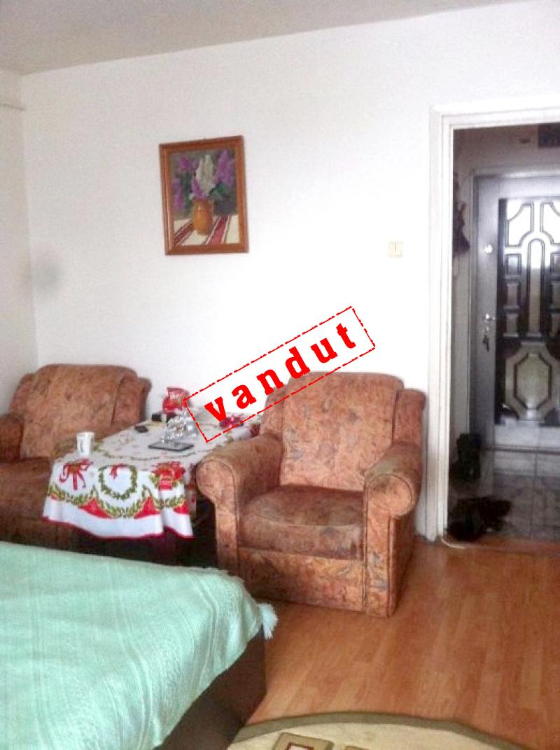 1 room apartment for sell in Cluj Napoca, ward Manastur