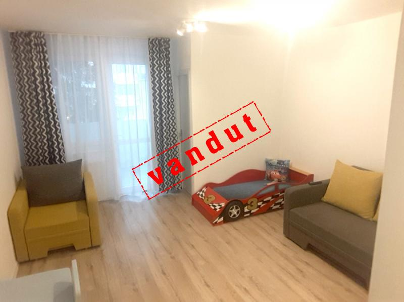 1 room apartment for sell in Cluj Napoca, ward Grigorescu