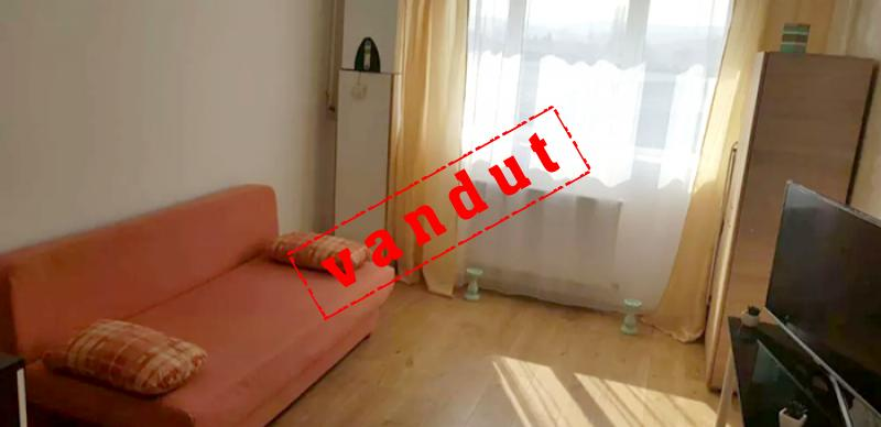 1 room apartment for sell in Cluj Napoca, ward Someseni