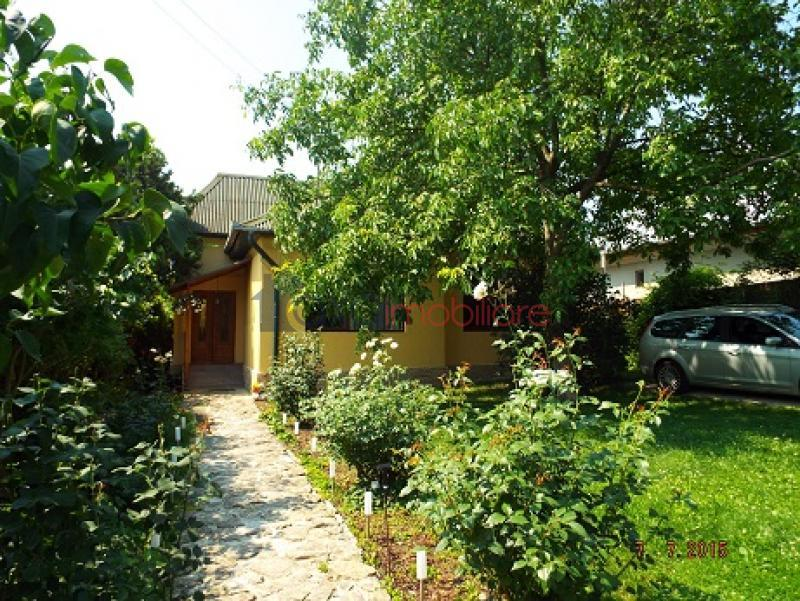 House 4 rooms for sell in Turda