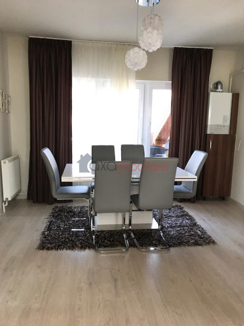 Apartment 3 rooms for sell in Cluj Napoca, ward Manastur